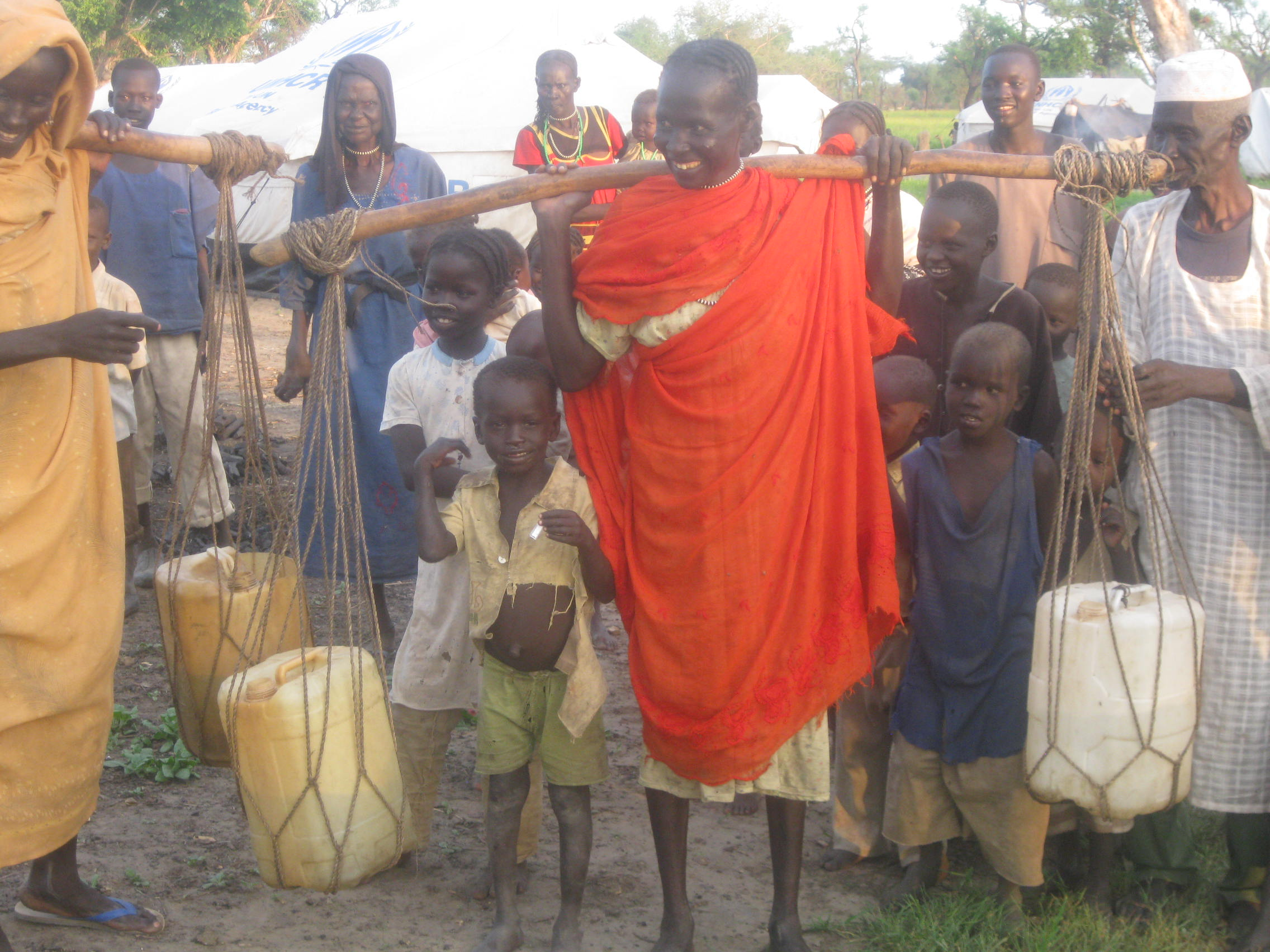 an essay on the sudanese refugees in kenya The lost boys of sudan essay some sudanese refugees despite the history of trauma and adversity reported considerable evidence of resilience and kenya, and.