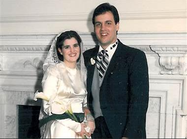 Chris Christie wedding
