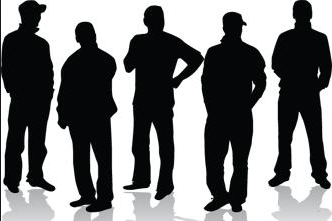 group of men1